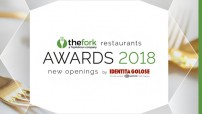 Restaurants Awards