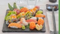 Sushi a volontà!