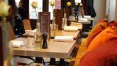 Restaurant branché