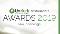 TheFork Restaurants Awards