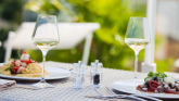 Restaurantes con terraza