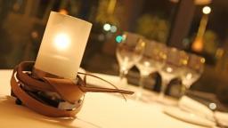 ¿Mesa para dos? Tu plan romántico