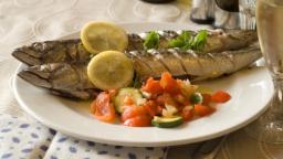 Mediterranean restaurants