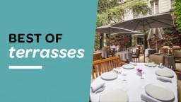 Best of Terrasses