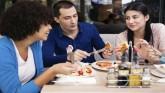Restaurantes para ir con Amigos