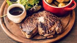Carne e grigliate