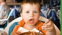 Restaurantes con niños