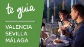 ¡Hasta -50% en Carta en más de 500 restaurantes!