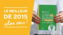Best of 2015 - Strasbourg