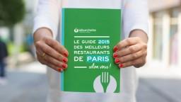 Best of 2015 Paris