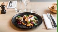 Gastronomische Tafels