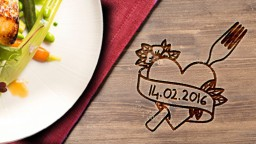 San Valentín Promos