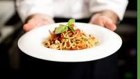 Italienske restauranter