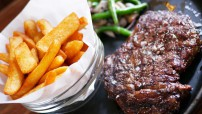 Kød og grill