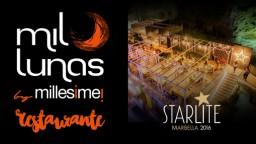 Reserva tu mesa en Starlite