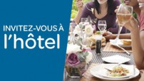 Restaurants d'hôtels