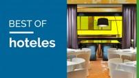 Hoteles gastronómicos