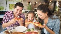 Restaurantes en familia