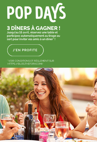 Restaurant les fils maman toulouse victor hugo for Comptoir du carrelage toulouse