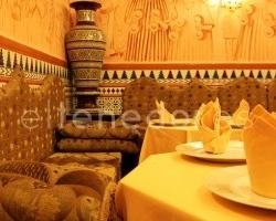 Fotografias del Restaurante Marrakech
