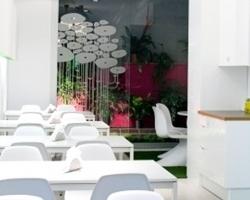 Fotografias del Restaurante La Cuisine