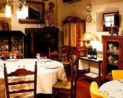 Fotografias del Restaurante El Rubell