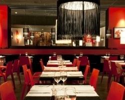 Fotografias del Restaurante Out of China