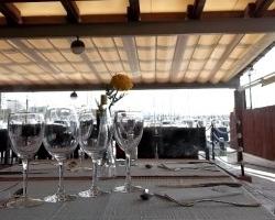 Fotografias del Restaurante Club Nàutic Vilanova