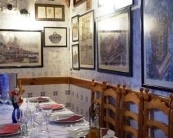 Fotografias del Restaurante El Cistell