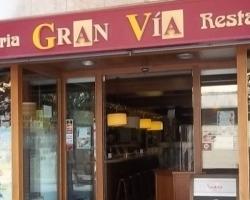 Fotografias del Restaurante Gran Vía
