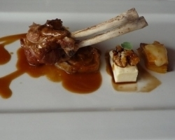Fotografias del Restaurante Hotel Can Rafel