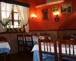 Fotografias del Restaurante La Llar dels Pescadors