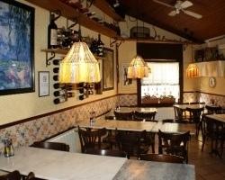 Fotografias del Restaurante El Niu