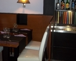 Fotografias del Restaurante La Raclette