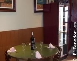 Fotografias del Restaurante Conde Bicoe
