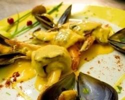 Fotografias del Restaurante Mendia