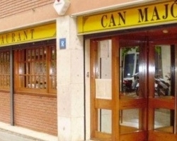 Fotografias del Restaurante Can Majó