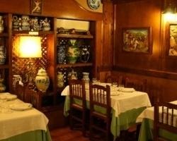 Fotografias del Restaurante El Caserio Asador Vasco