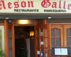 Fotografias del Restaurante Mesón Gallego