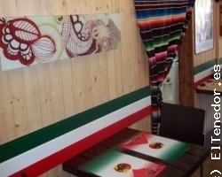 Fotografias del Restaurante El Pinche Mexicano