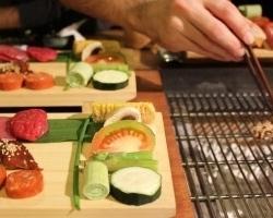 Fotografias del Restaurante Carlota Akaneya
