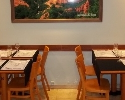 Fotografias del Restaurante Café de Galiza Riera Blanca