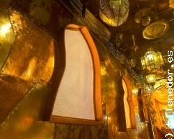 Fotografias del Restaurante Infussion