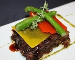 Fotografias del Restaurante Tekomo