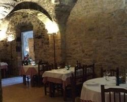 Fotografias del Restaurante Masía l'Abadal