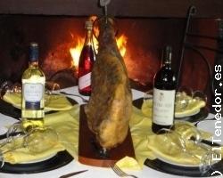 Fotografias del Restaurante Las Candelas