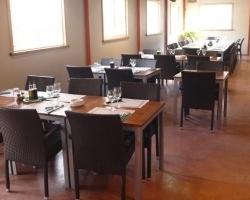 Fotografias del Restaurante Les Terrasses de Santa Coloma