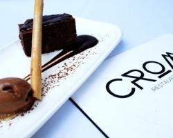 Fotografias del Restaurante Crom Restaurant & Lounge