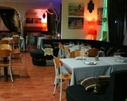 Fotografias del Restaurante Aldiwan