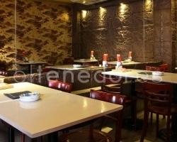Fotografias del Restaurante Nanit